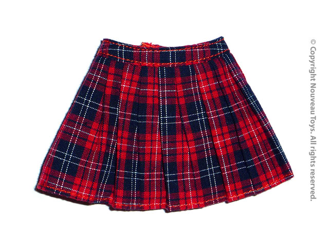 J Crew mini skirt Red and black plaid % wool Side zip Fully lined Excellent condition Women's size 4 Super Low Fat Plaid School Girl Mini Skirt Size Large red tartan print $