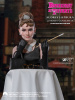 Star Ace Toys 1/6 Scale Breakfast At Tiffany's Holly Golightly Audrey Hepburn Figure Deluxe Box Set