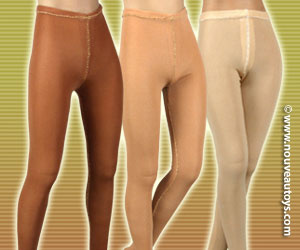 1/6 Scale Nouveau Toys Pantyhose Tights Banner
