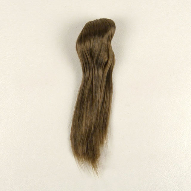 Kumik 1/6 Scale Female Brown Color Hairpiece