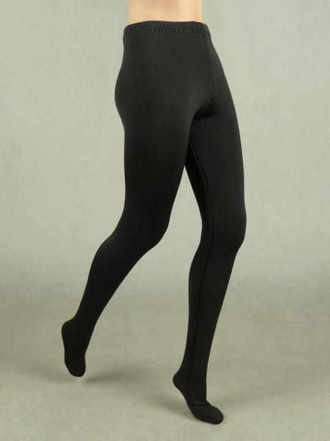Nouveau Toys 1 6 Scale Female Opaque Black Tights