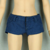 SMcG 1/6 Scale Sexy Female Navy Summer Hot Shorts